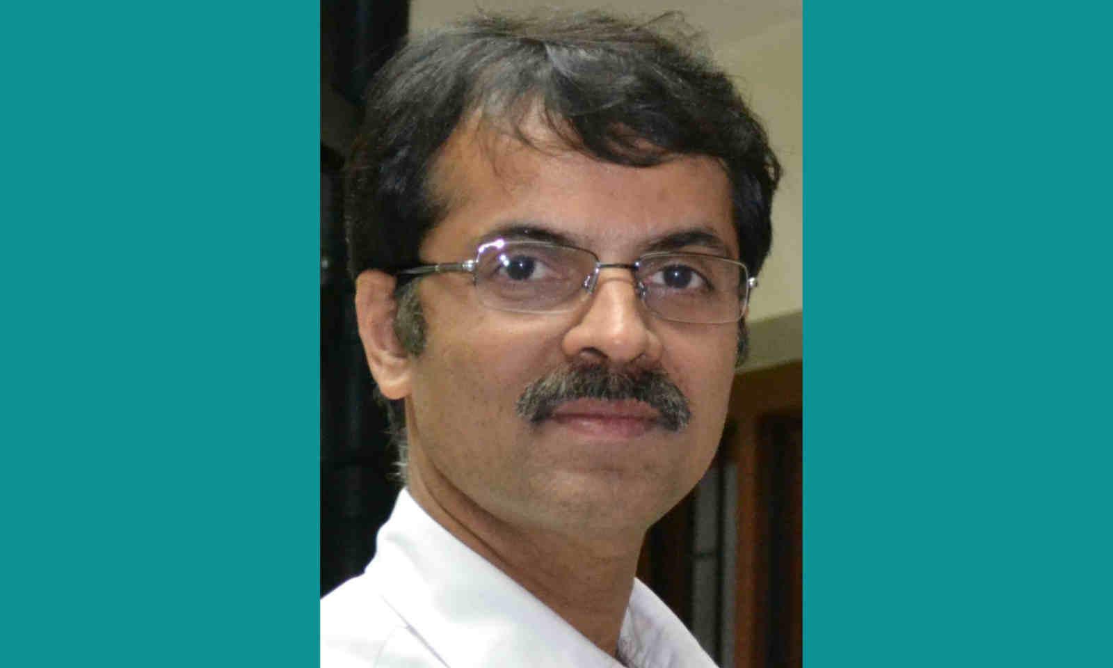 KANNADA PRABHA Editor ravi hegde