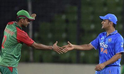 asia cup india won against bangla
