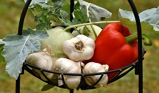 garlic health benefits kannada